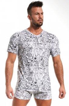 Cornette High Emotion 523/02 koszulka