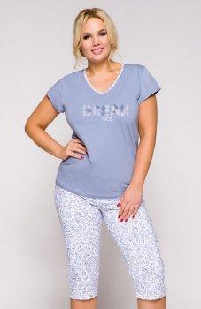 Taro Donata 2187 MAXI PLUS piżama
