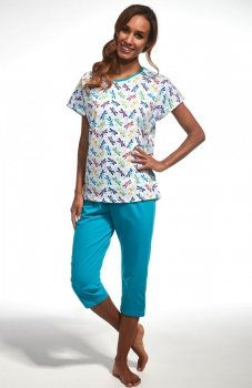 Cornette 624/146 Dragonfly piżama