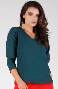 Nommo NA328 koszula zielona