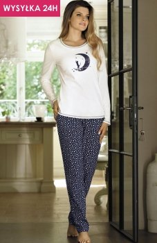 Babella 3071 piżama