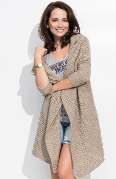 Numinou S10 sweter cappucino