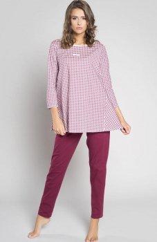 Italian Fashion Venta r.3/4 dł.sp. piżama mama