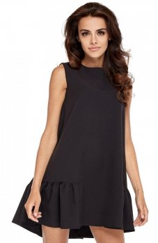 Ooh lala Barbi sukienka czarna