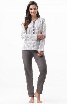 Luna 426 MAXI piżama