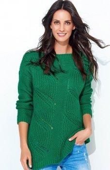 *Numinou S40 sweter zielony
