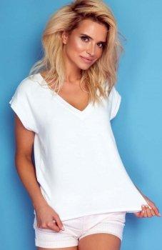 Knits K103 bluzka biała