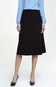 Nife SP30 spódnica czarna