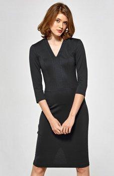 Colett CS17 sukienka czarna