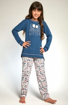 Cornette Young Girl 103/89 Good Morning piżama