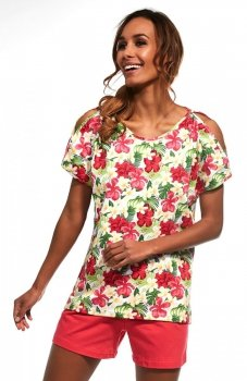 Cornette 342/138 Hawaii piżama