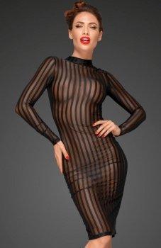 Noir F182 sukienka erotyczna