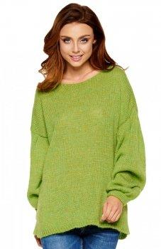 Lemoniade LS216 sweter zielony