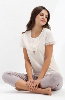 Luna 427 MAXI piżama