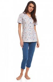 Cornette 696/108 Summer Time piżama