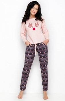 *Taro Nadia 1190 piżama damska