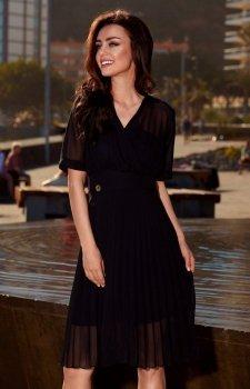 Lemoniade L255 sukienka czarna