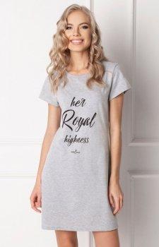 Aruelle Highness koszulka szara