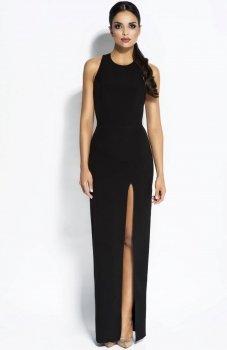 Dursi Giselle sukienka czarna
