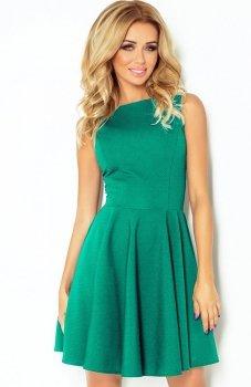 SAF 125-6 sukienka zielona