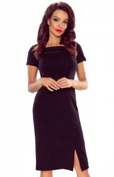 *Bergamo Trini sukienka czarna