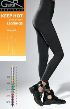 Gatta Keep Hot 4680S legginsy