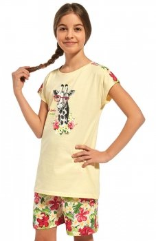 Cornette Young Girl 246/65 Aloha piżama