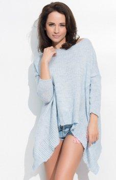 Numinou S13 sweter błękitny