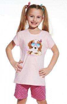 Cornette 787/50 Kids Girl Summer piżama