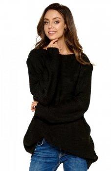 Lemoniade LS218 sweter czarny