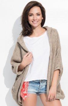 Numinou S11 sweter cappucino