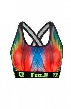 FeelJ! Freedom biustonosz sportowy
