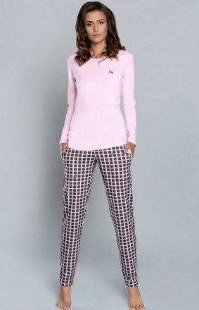 Italian Fashion Devi dwuczęściowa piżama damska