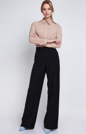 Lanti SD111 spodnie czarne