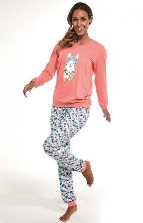 *Cornette 356/231 Lama dł/r S-2XL piżama