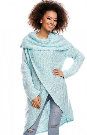 PeekaBoo 30051 sweter miętowy