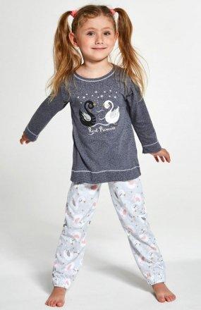 Cornette Kids Girl 379/131 Swan piżama