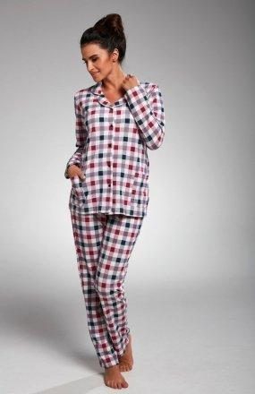 *Cornette 682/179 Jenny piżama damska