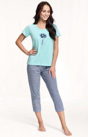 Luna 562 piżama damska