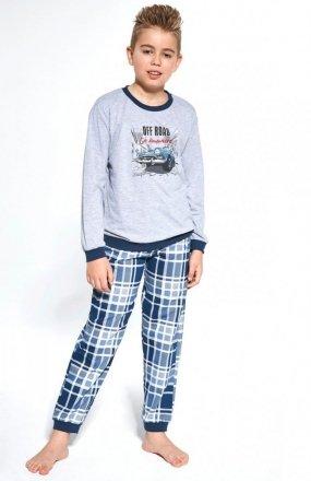 Cornette Young Boy 966/109 Cabrio piżama