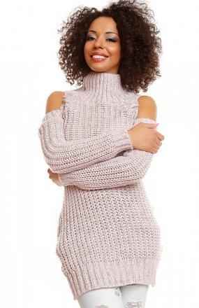 PeekaBoo 30040 sweter różowy