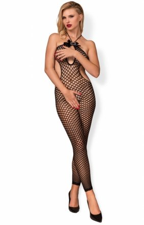 Bodystocking The show