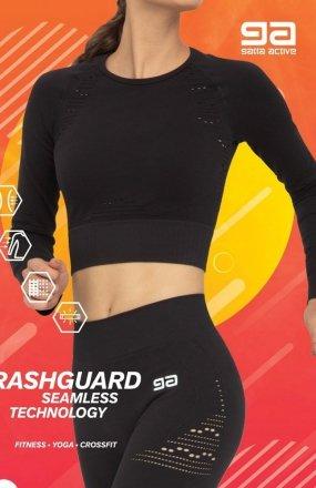 Gatta 43009S Rashguard Fitness koszulka