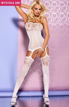 Obsessive Bodystocking F204 body bodystocking