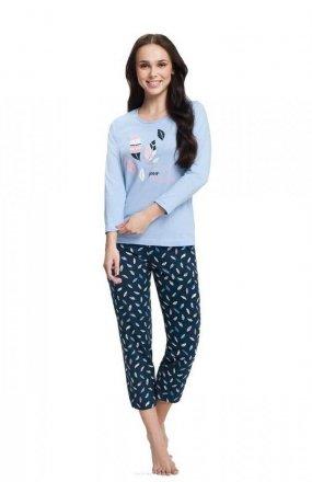 Luna 612 MAXI piżama