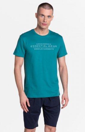 Henderson Deal 38880-77X piżama