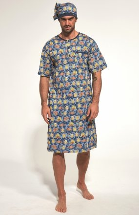 Cornette 109/01 614502 koszula męska