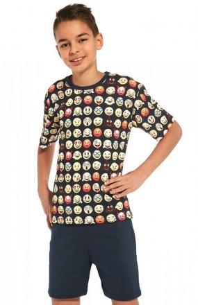 Piżama Cornette Young Boy 335/77  Emotion 2 kr/r 134-164
