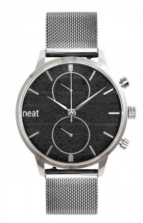 Zegarek męski stalowy Chrono 42 N155