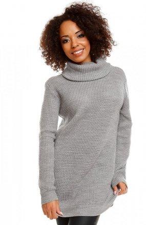 PeekaBoo 30044 sweter szary